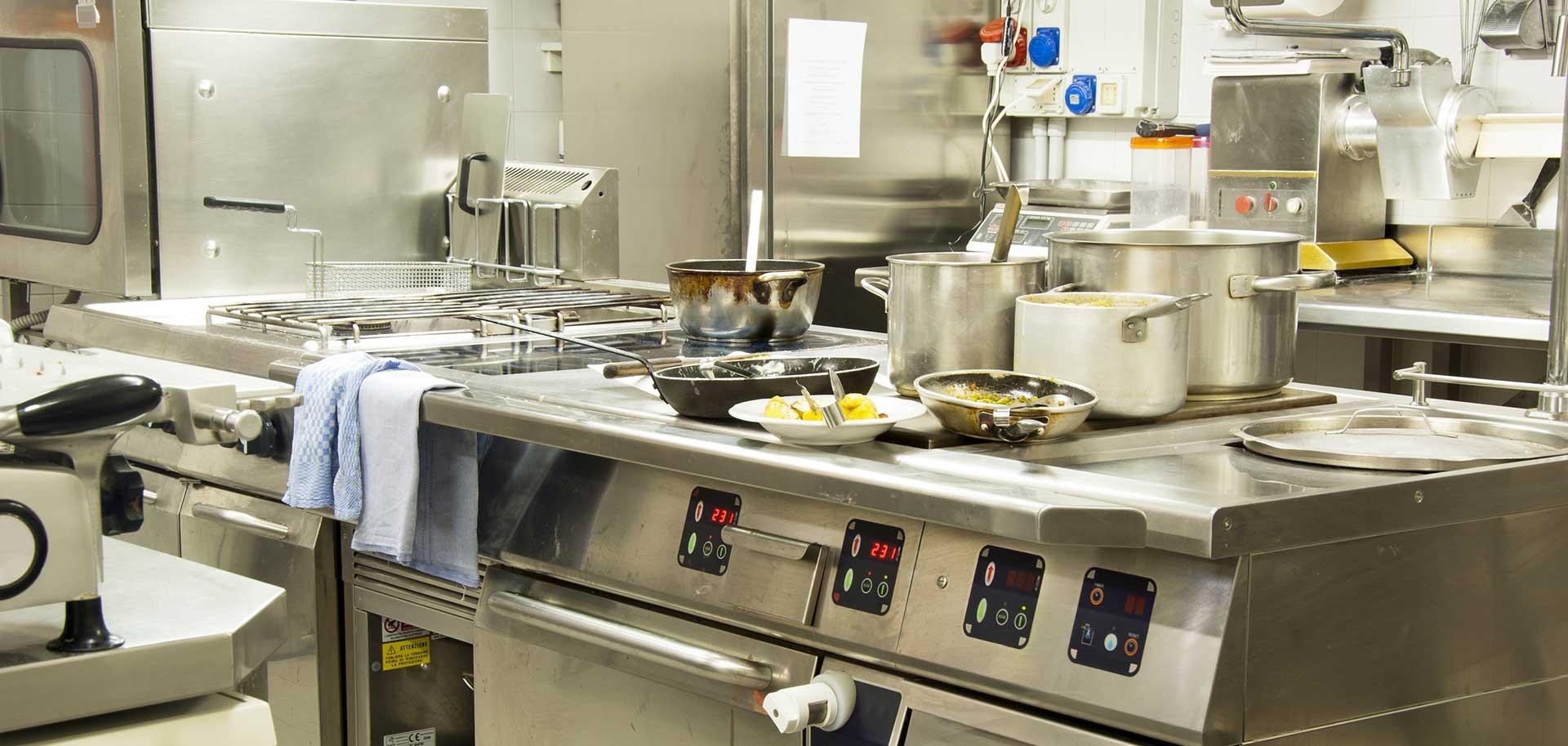 Commercial Cooking Equipment & Refrigeration: Lafayette, LA ...