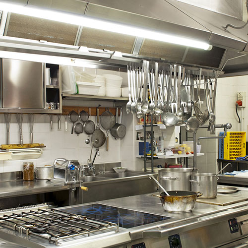 Commercial Cooking Equipment & Refrigeration: Lafayette