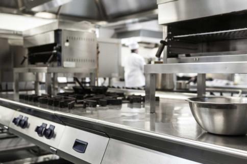 Commercial Cooking Equipment: Lafayette, LA: Meaders Kitchen Equipment