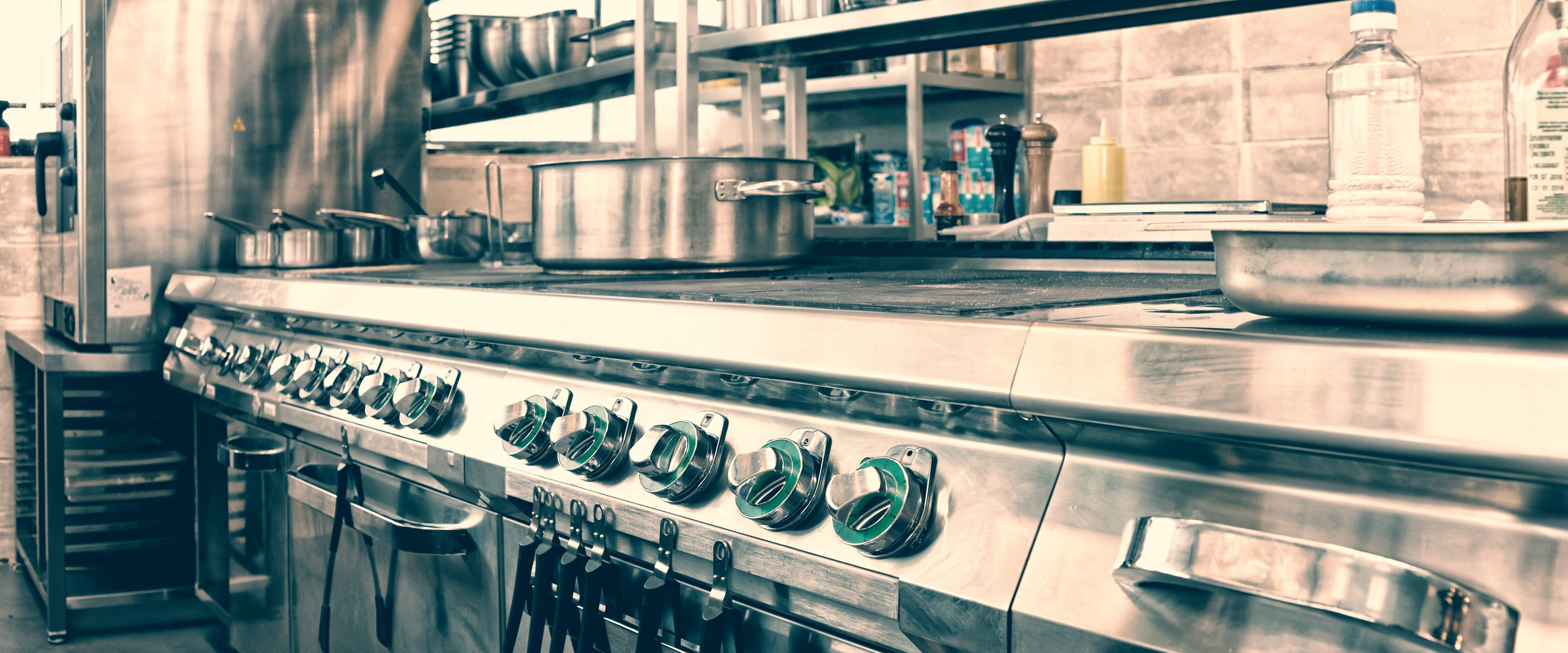 get ready for gumbo - Commercial Kitchen Equipment